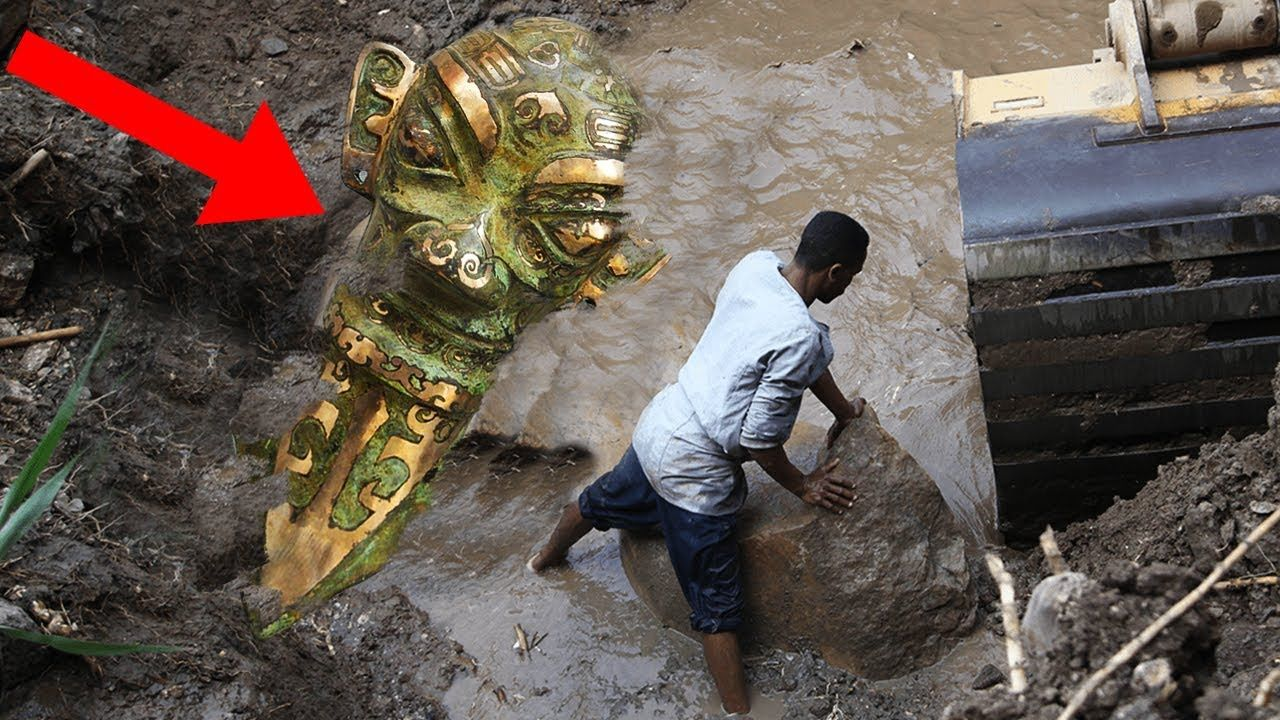 Most Mysterious Artifacts Ever Discovered Ancient
