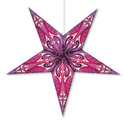 The Shopping Cart : Star Lanterns, Paper Star Lamps and Hanging Lights by Starlanterns.net