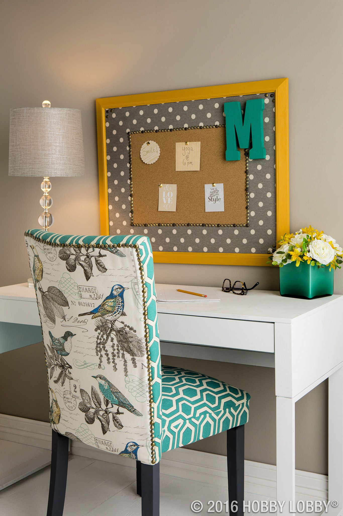 Trade An Ultra Traditional Look For Upbeat Chic Decor With