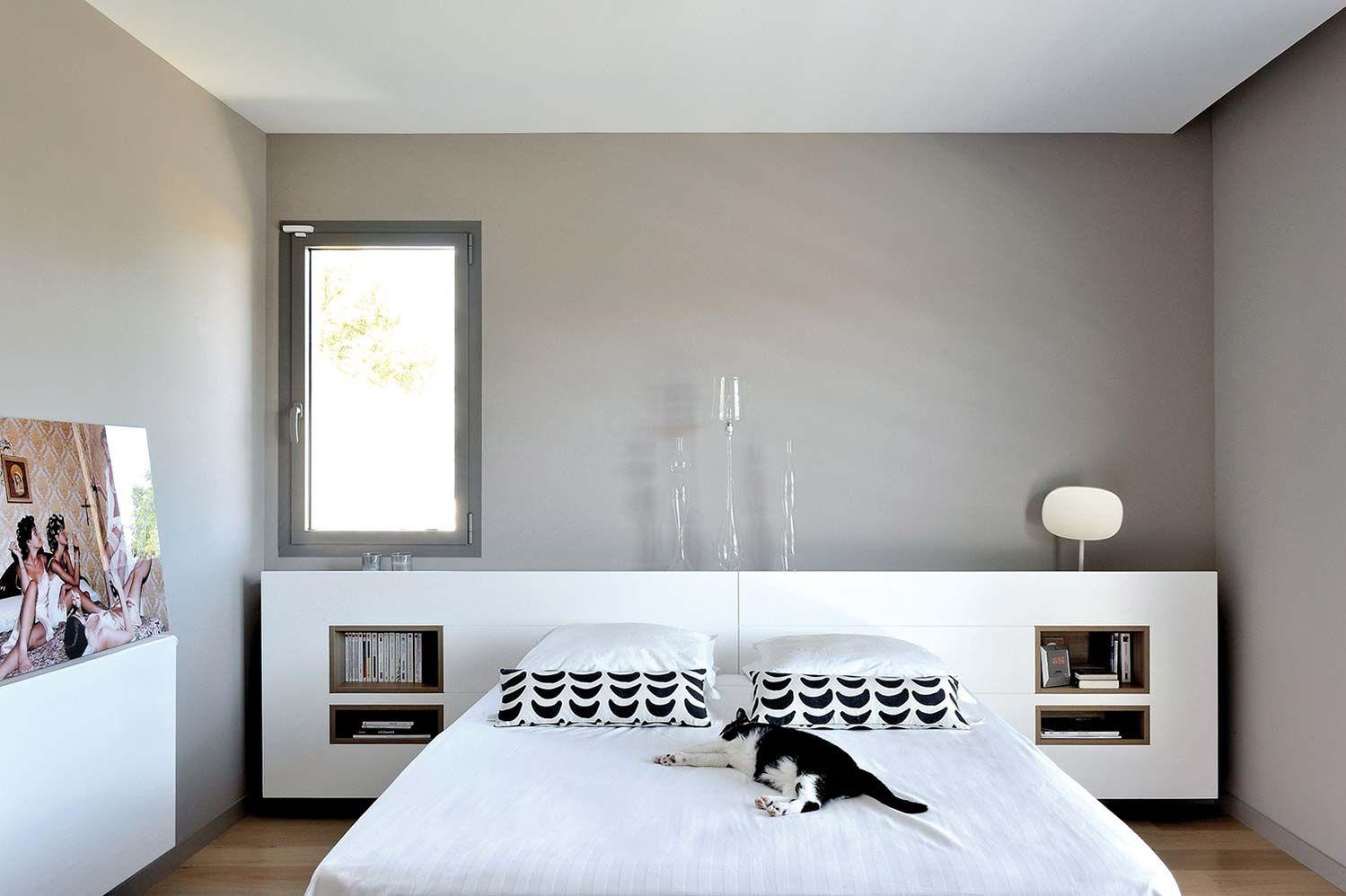Home design exterieur und interieur rêver partager vivre son projet  bedrooms loft bedrooms and