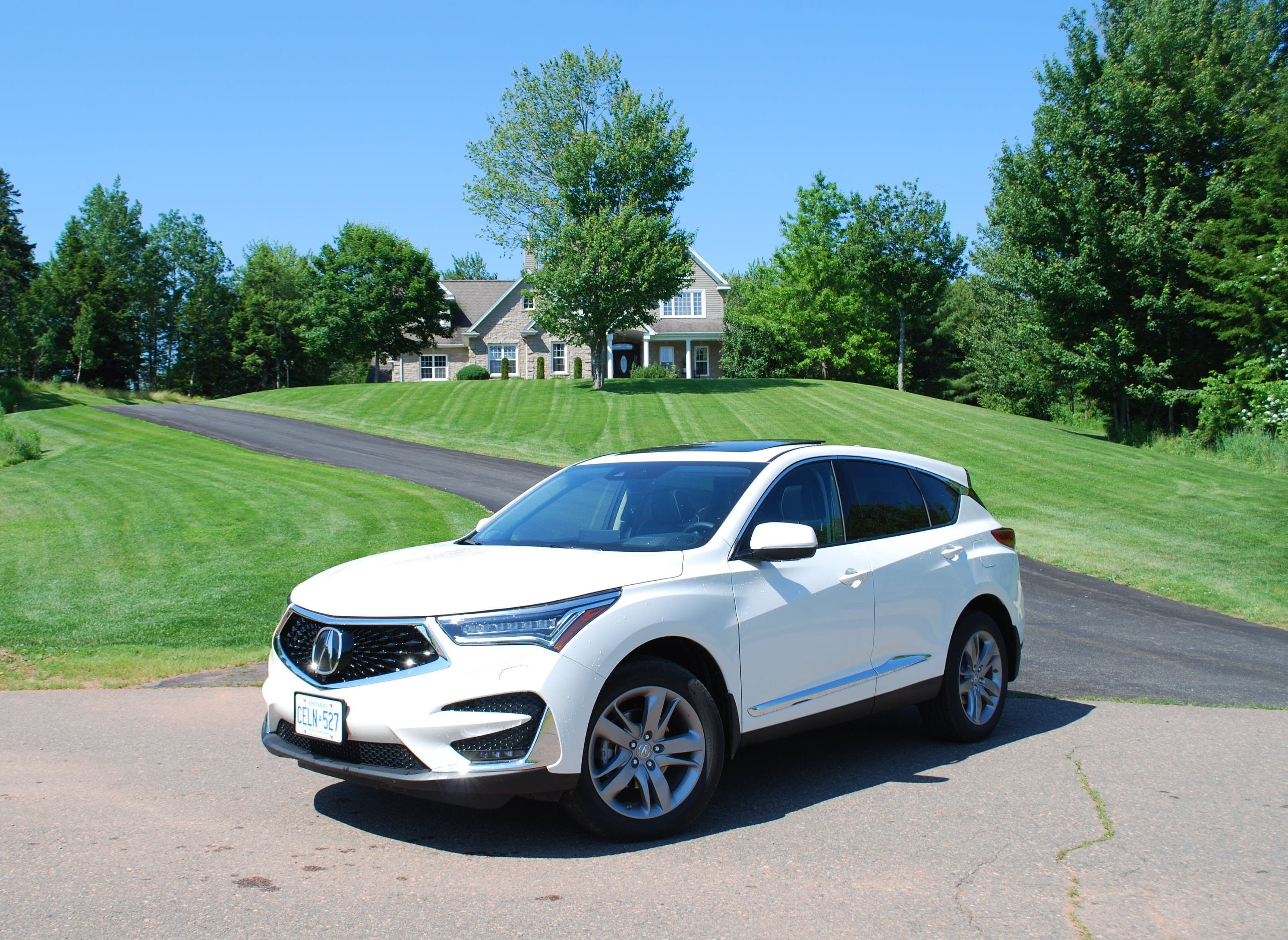 2019 Acura Rdx Release Date Price And Review Acura Rdx Acura Car