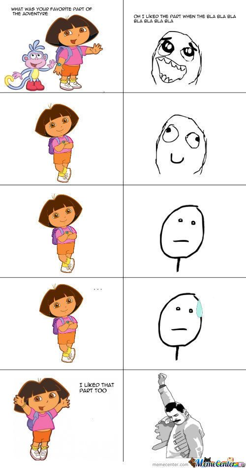 Meme Center Largest Creative Humor Community Dora Funny