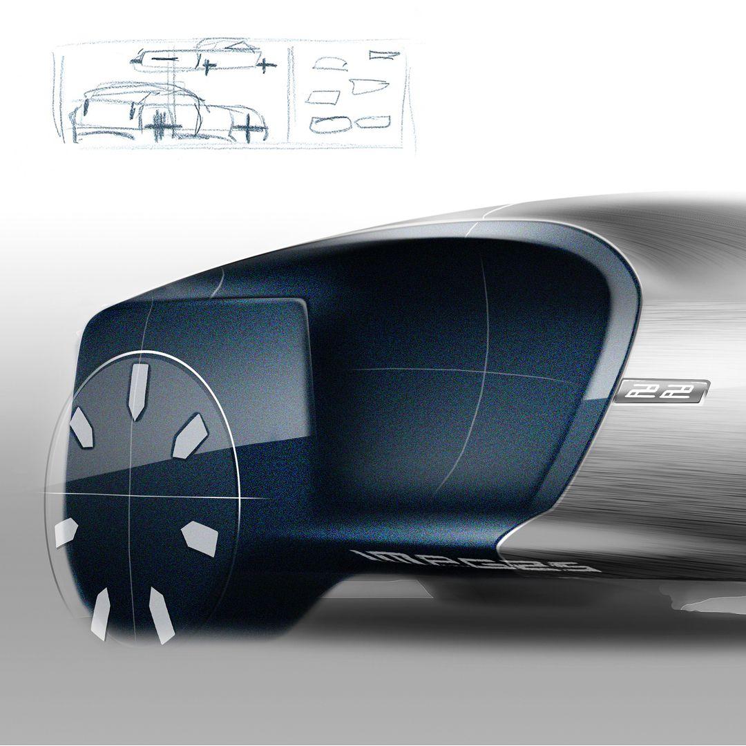 My entry for the #duesenbergdesignchallenge Detail shots at the end of the slide #car #design #cardesign #carsketch #transportation…