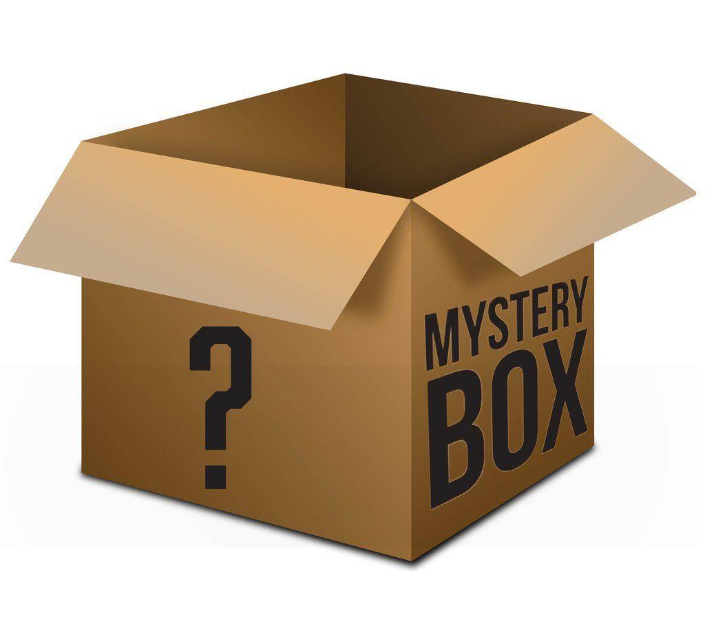 ea1c0c407 Gourmet Popcorn Snack Mystery Box