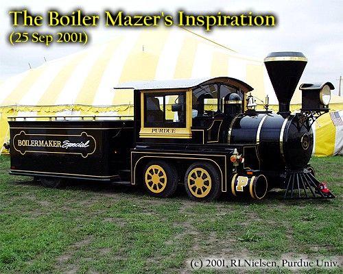 Boilermaker Special