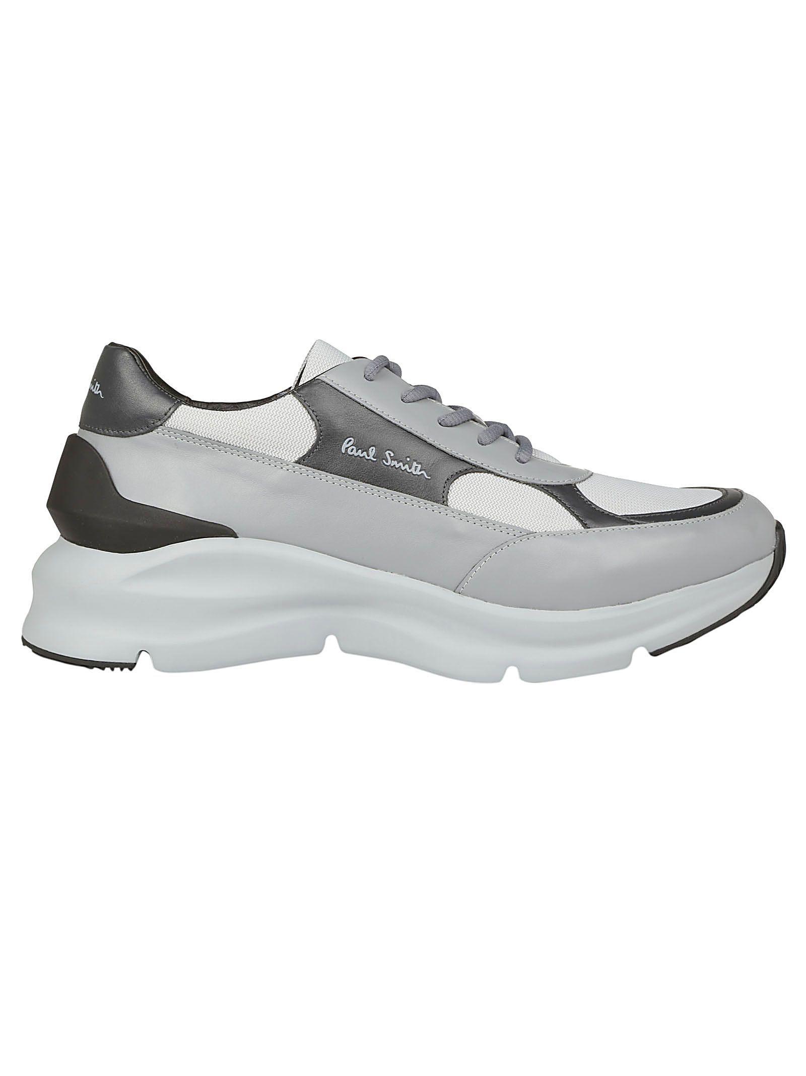 Paul Smith Explorer Sneaker in 2020 | Sneakers, Paul smith
