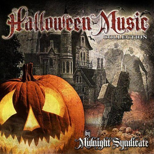 Halloween Music Collection  #Collection #Halloween #Halloween #Music Halloween Spirit