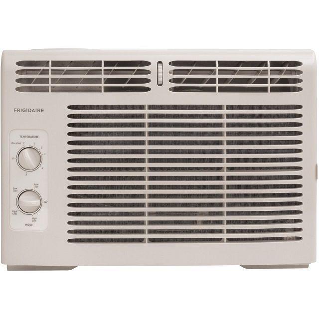 Frigidaire FRA052XT7 5000BTU Mini Window Air Conditioner Review
