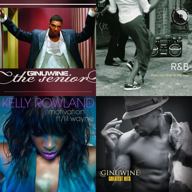 A Playlist Featuring Kelly Rowland Ginuwine And Keith Sweat Playlist Keith Sweat Kelly Rowland