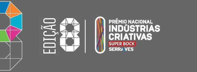 Prémio Nacional Indústrias Criativas Super Bock / Serralves