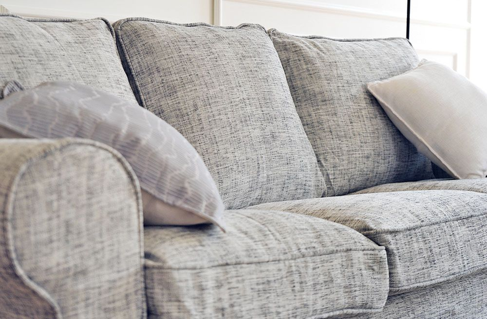Ikea Sofa Cover Amp Custom Couch Slipcover Maker Comfort