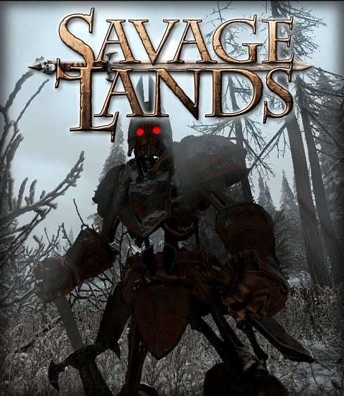 SAVAGE LANDS Pc Game Free Download Full Version