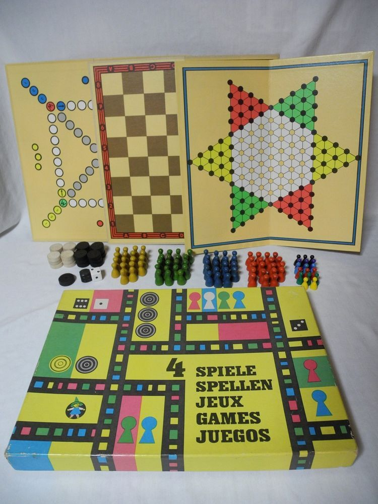 Chess Challenge II 8 Liner Game Board