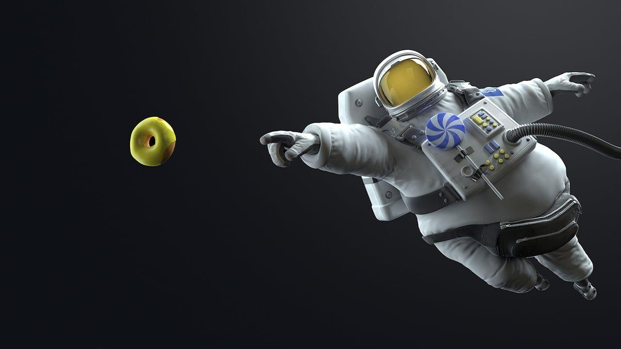 Космонавт прикольные картинки, воскресение прикольные открытки