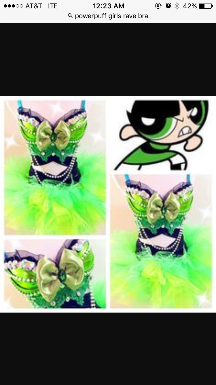 Pin by Ellie Licona on Halloween Powerpuff girls costume