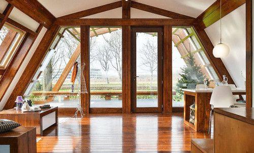 Soleta zeroEnergy, une maison écolo à moins de 50000 euros! Maison