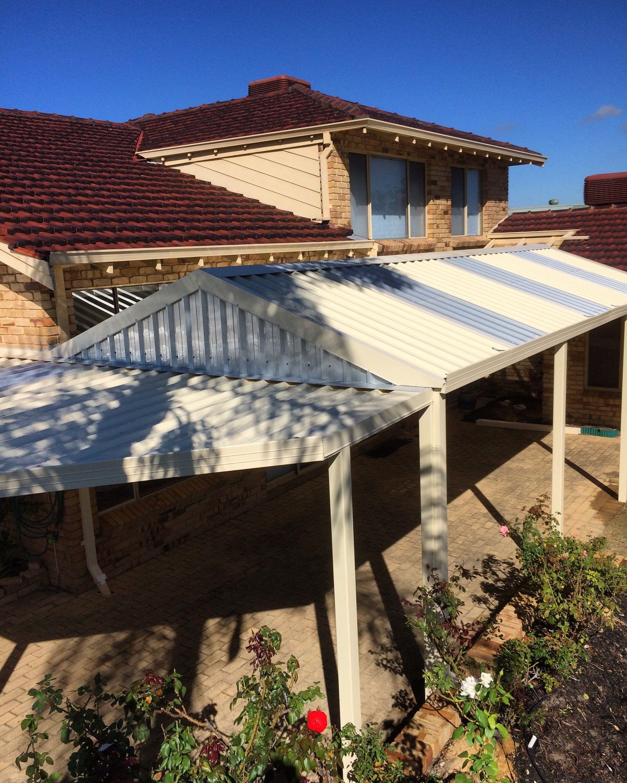 Gable Patio, Patio, Patio Ideas, Outdoor Patio, Perth