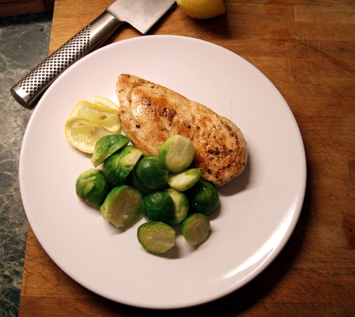 5: Menu Planning | Caveman Diet