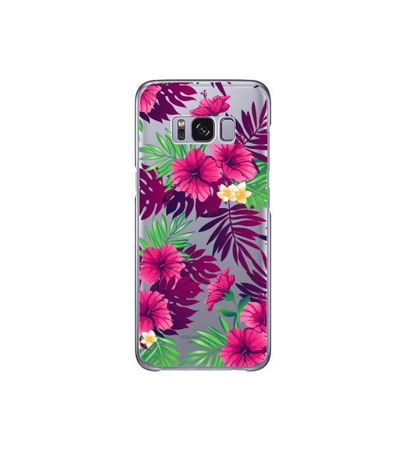Hawaiian Tropical Floral Samsung S20 Samsung S20 Plus Samsung | Etsy