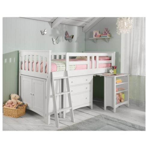 Best Buy Kids Sleep Station White From Our Mid High Sleepers 640 x 480