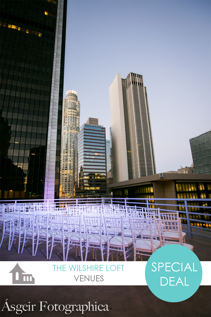 wedding venues on budget los angeles%0A The Wilshire Loft is a dreamy venue and they u    re offering special discounts  on our site  Find this Pin and more on Los Angeles Wedding