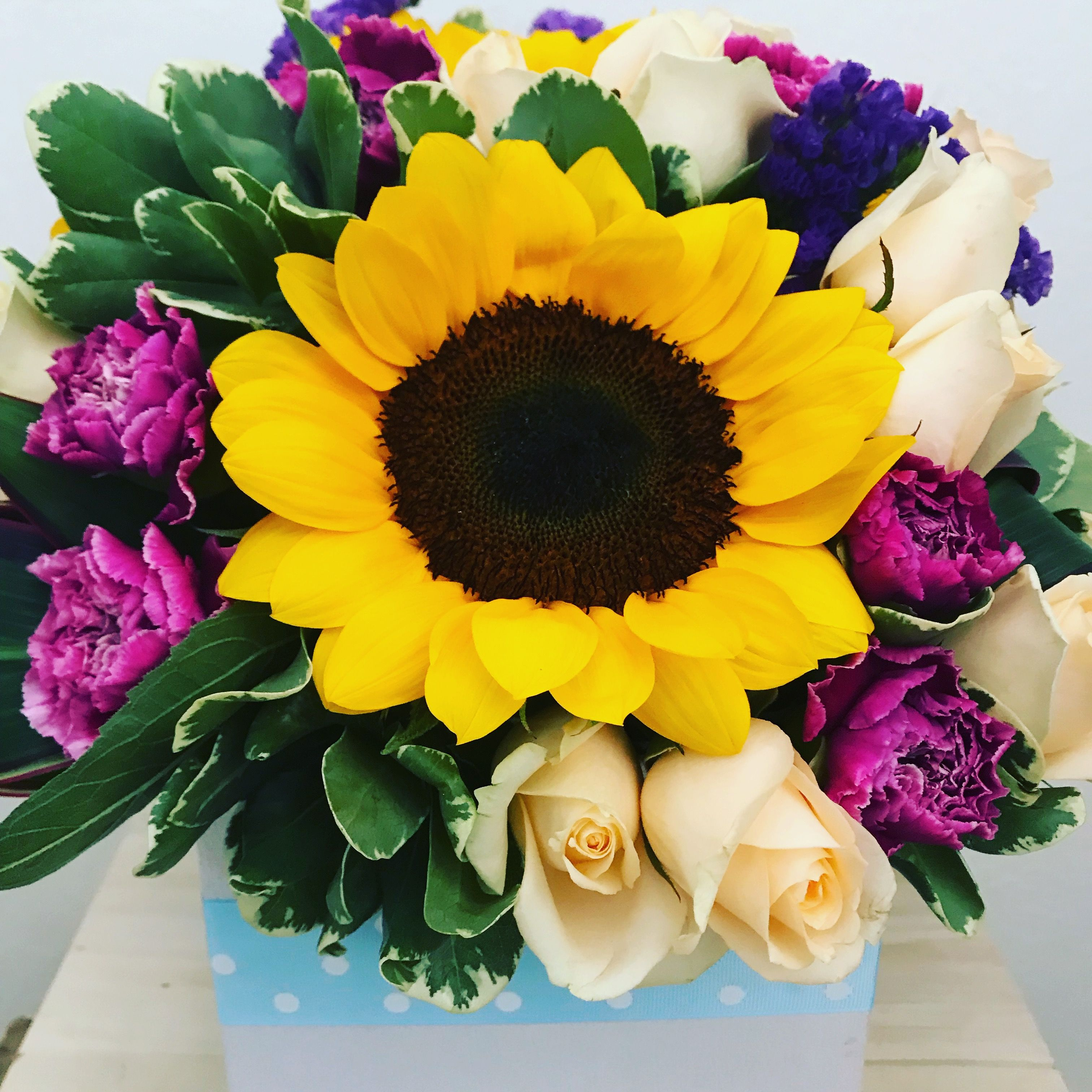 Sunflower Flower Delivery In Singapore Flower Delivery Same Day Flower Delivery Fast Flowers