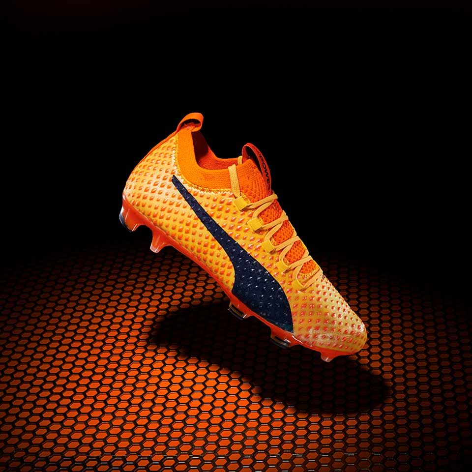 puma evopower vigor 3d