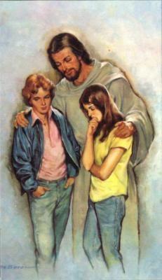 Ninos Y Jovenes Para Jesus Buscar Con Google Los Jovenes De Hoy Imagenes Cristianas Fotografia Urbana