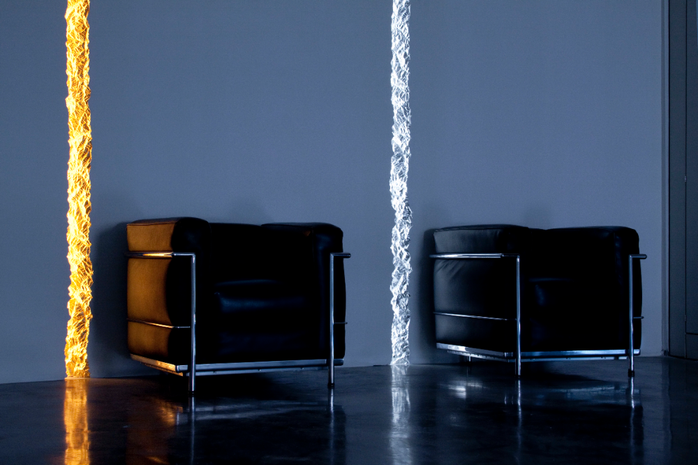 Wall Rupture by Flos | Archello in 2021 | Flos, Cool lighting, Commercial wall lights