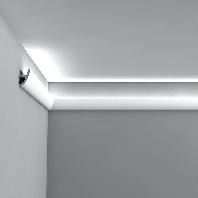 Lit Crown Molding Crown Moulding For Indirect Lighting Led Cornice Lighting Moulding For Indirect Lighting Indirect Indirect Lighting Orac Decor Cove Lighting