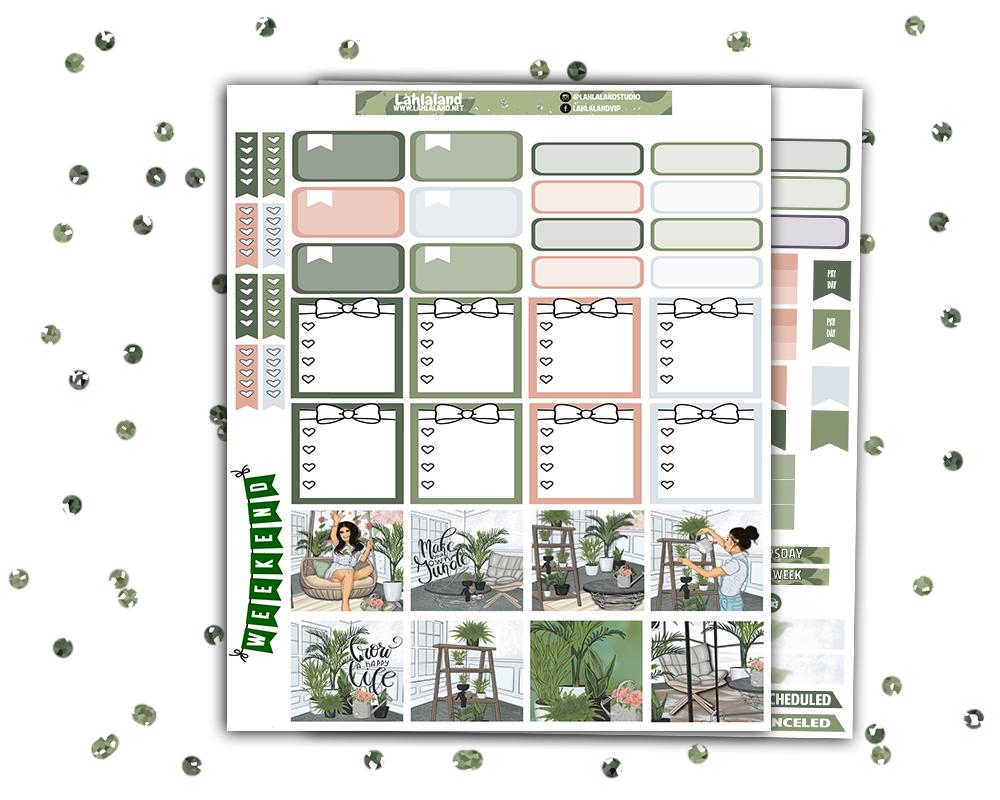 Free Printable Planner Stickers Mini Happy Planner Weekly Kit Imprimiveis Adesivos