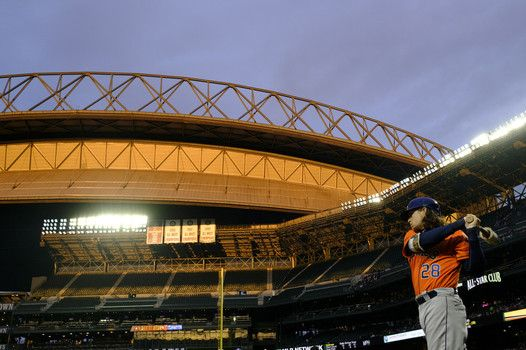 Seattle Mariners announce ownership and leadership change