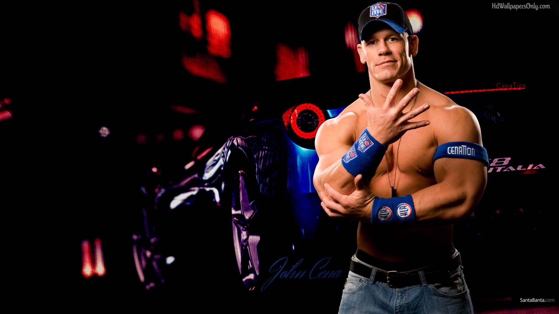 john cena wallpapers must downloads | hd wallpapers | pinterest