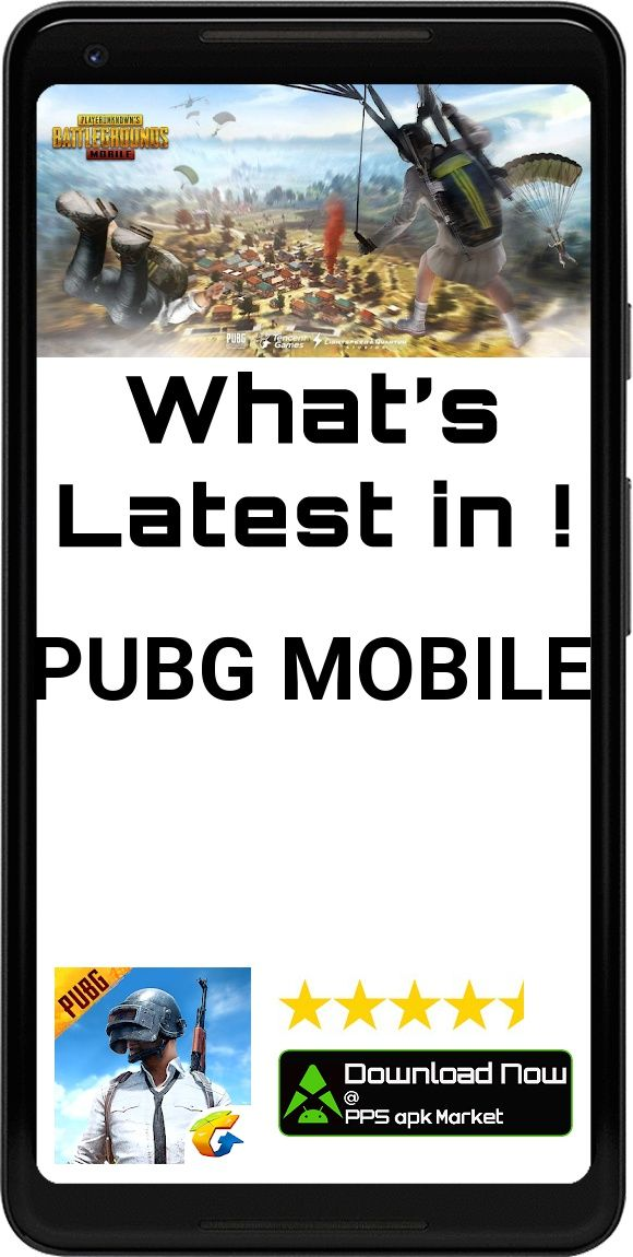 PUBG MOBILE Game Free Offline Download Mobile game