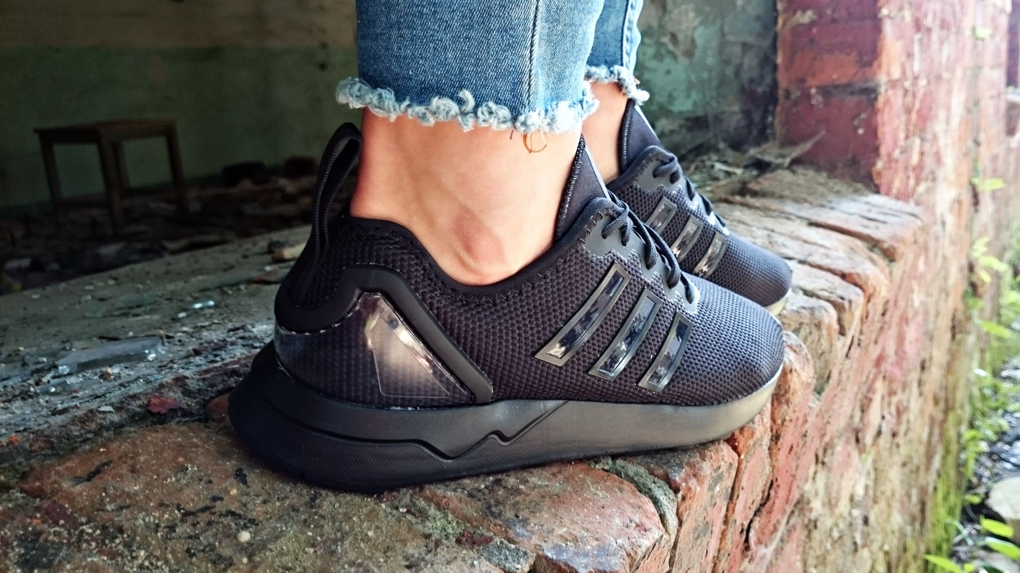 buty adidas zx flux adv j