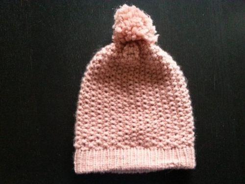 bonnet turban tricotin. Black Bedroom Furniture Sets. Home Design Ideas