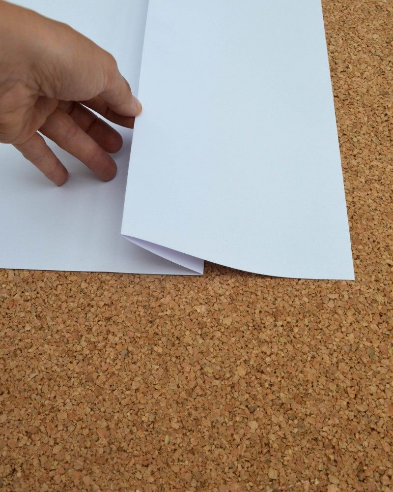 Papier, basteln mit Papier,