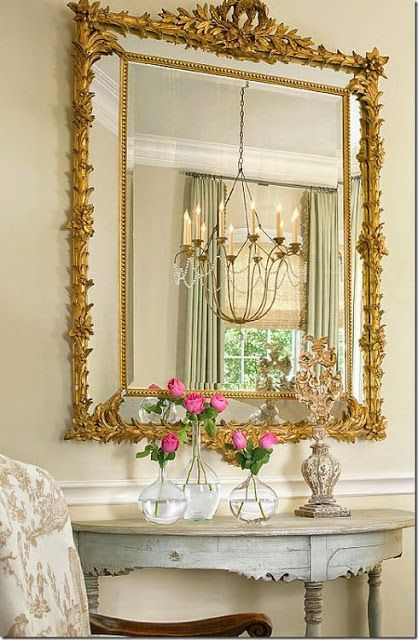 50 Favorites For Friday 157 Beautiful Mirrors Rustic House Decor