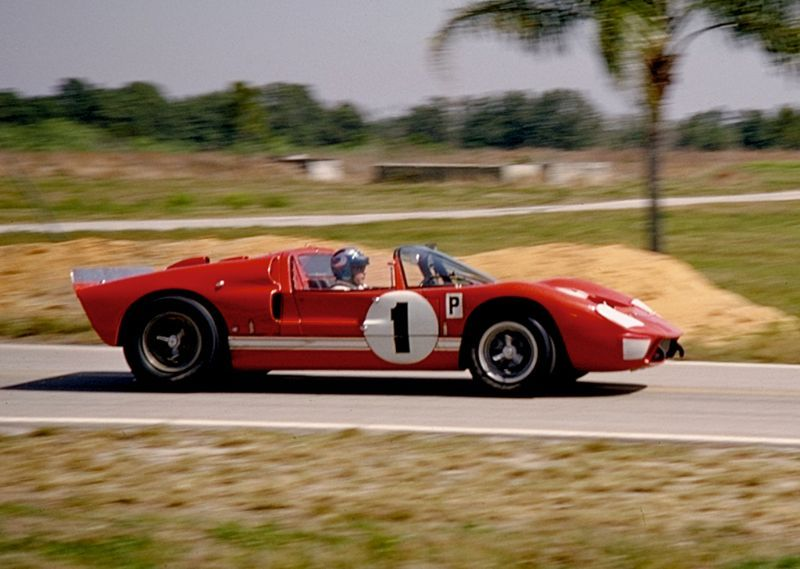 Racing History Pics Classicracepics On Twitter Ford Gt Ford
