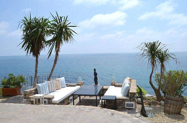 Ferienhaus Villa Direkt Am Meer In Ligurien La Conca Oneglia Ferienhaus Italien Am Meer Ferienwohnung Italien Meer Ferienwohnung Toskana Am Meer