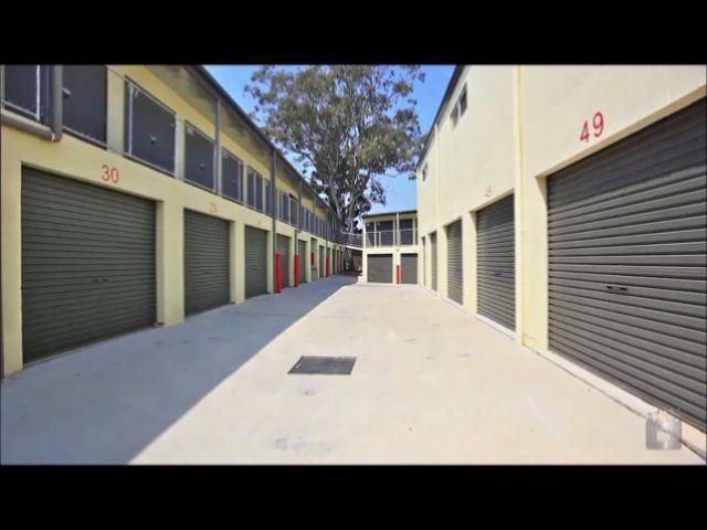 A1 Budget Self Storage Offers Brisbane For Residential And Commercial Customers