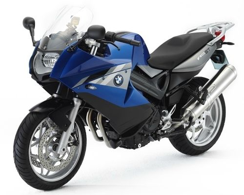 Tour bike - BMW F 800 ST | I want one! | Bike bmw, Bmw