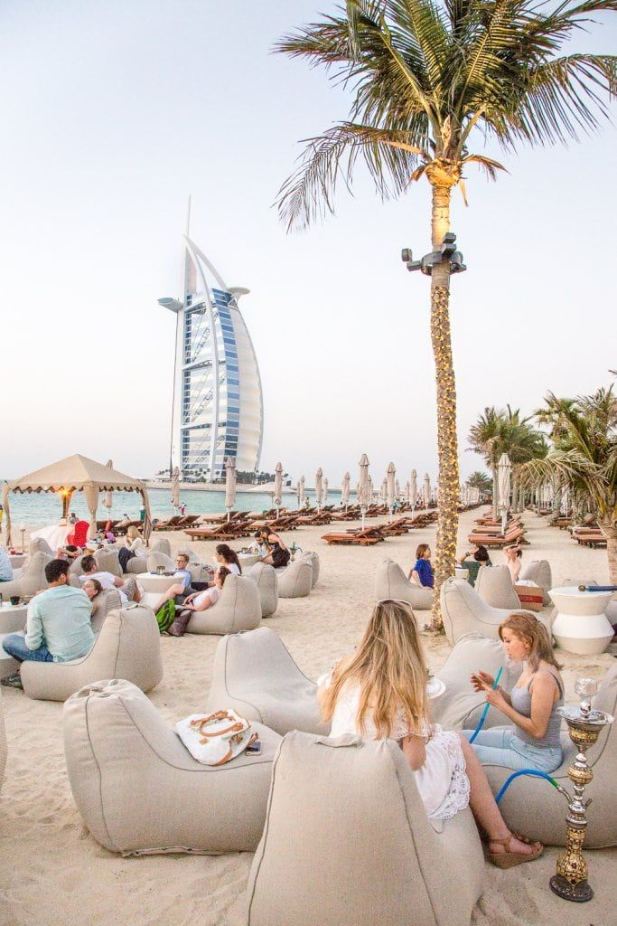 The Top 10 Things to Do and Places to Visit in Dubai ...