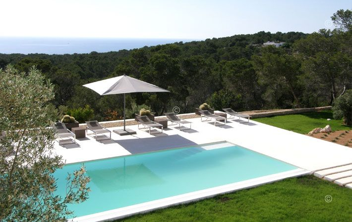 Ibiza Super Luxury Villa 7 | Ibiza apartments, Luxury ...