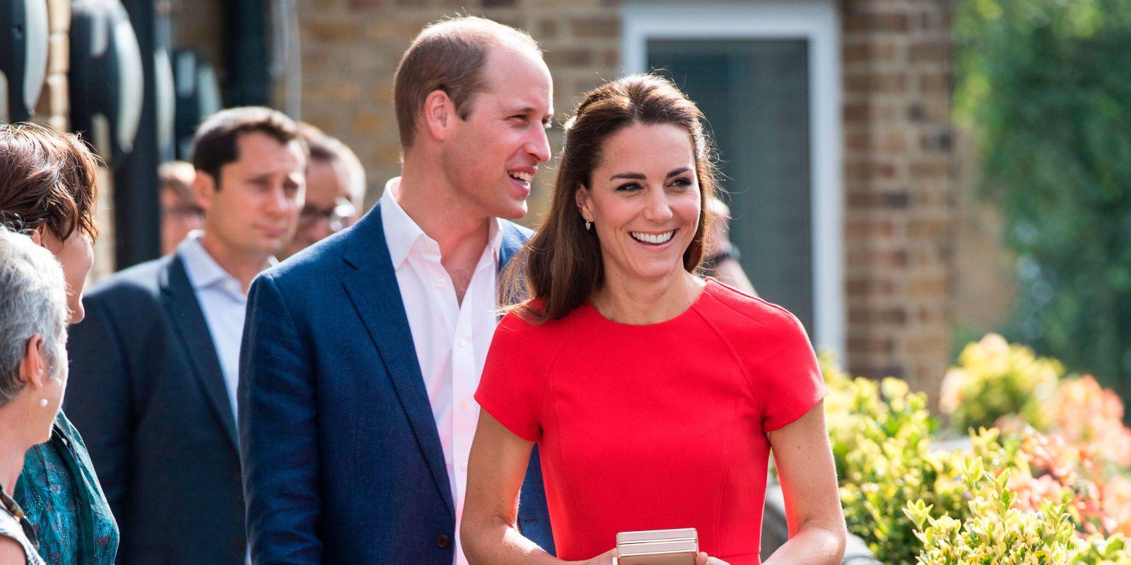 Best dressed this week 22 August Duchess of cambridge
