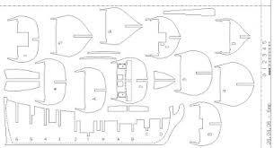 Resultado de imagem para modelismo naval planos gratis - Marqueteria planos gratis ...