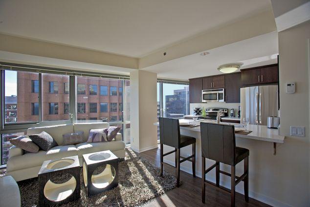 Luxury Apartments San Francisco Ca Carmel Rincon