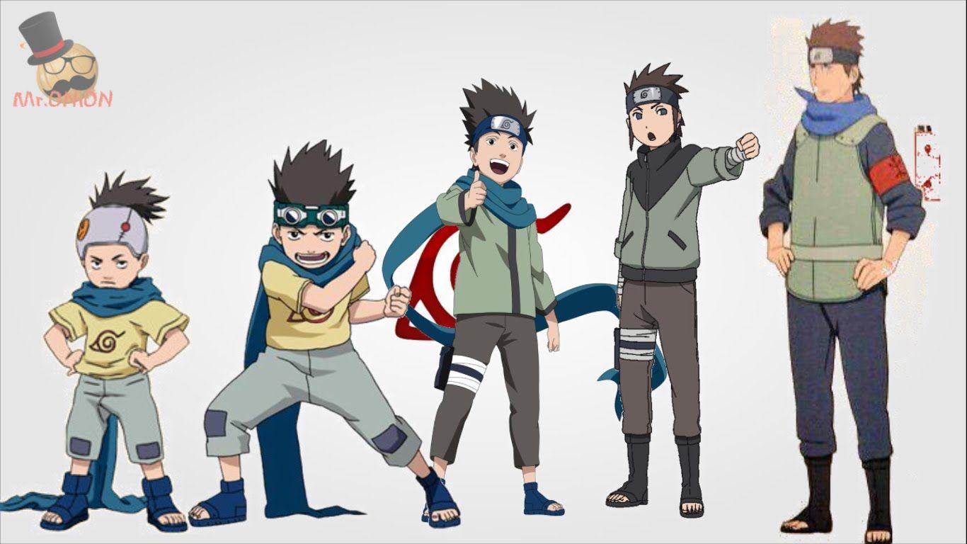Pin de My em Naruto | Anime, Naruto, Banda desenhada