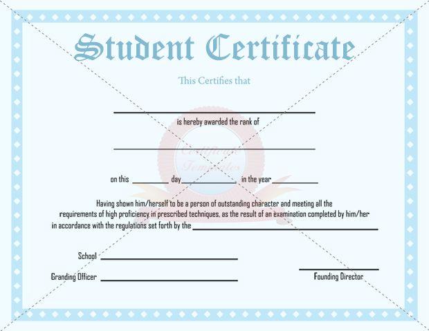 baja ringan in english outstanding student certificate template certificates