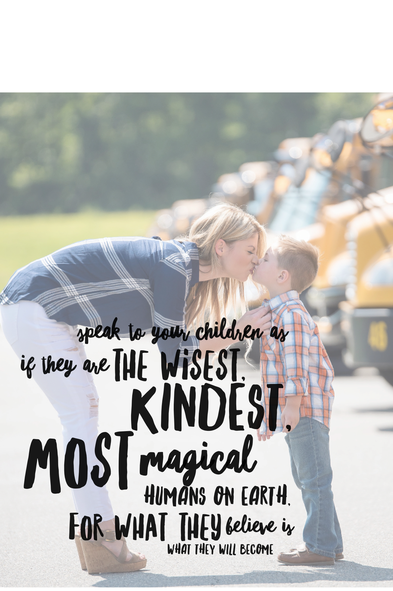 Quotes And Positive Parenting Inspiration Mom Life